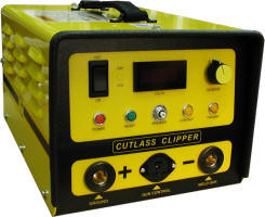 Clipper Stud Welder