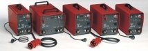 ARC Stud Welding Equipment, ARC Stud Welders